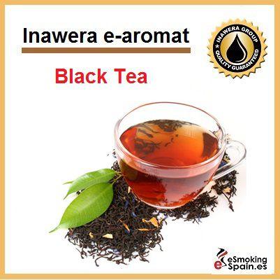 Inawera e-aroma Black Tea 10ml (nº18)