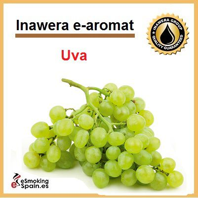 Inawera e-aroma Uva 10ml (nº26)