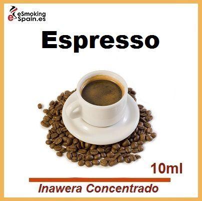 Inawera Concentrado Espresso 10ml (nº37)