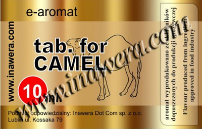 Inawera e-aroma Tobacco for Camel 10ml (nº2)