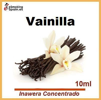 Inawera Concentrado Vanilla 10ml (nº20)