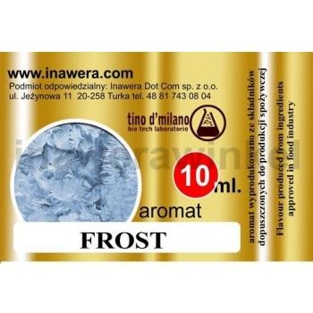 Inawera tino d\'milano e-aromat FROST 10ml (nº3)