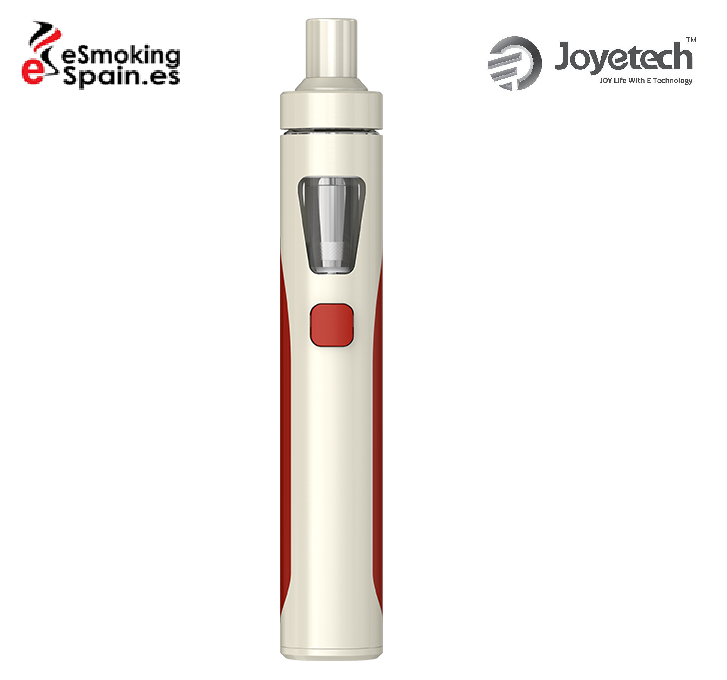 Joyetech eGo AIO Red White