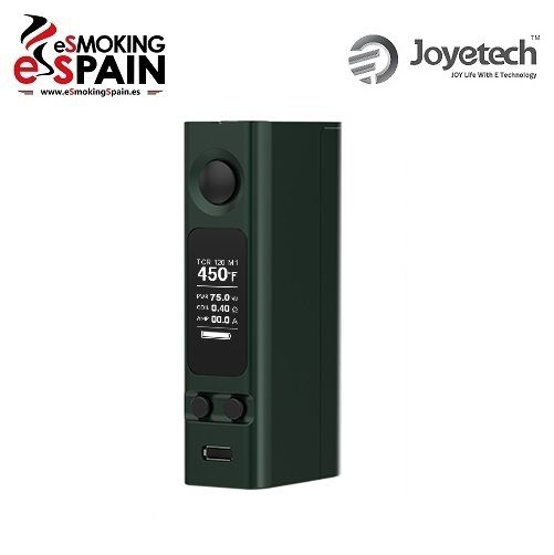 Joyetech eVic VTwo Mini 75W Grey