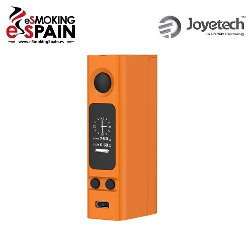 Joyetech eVic VTwo Mini 75W Orange