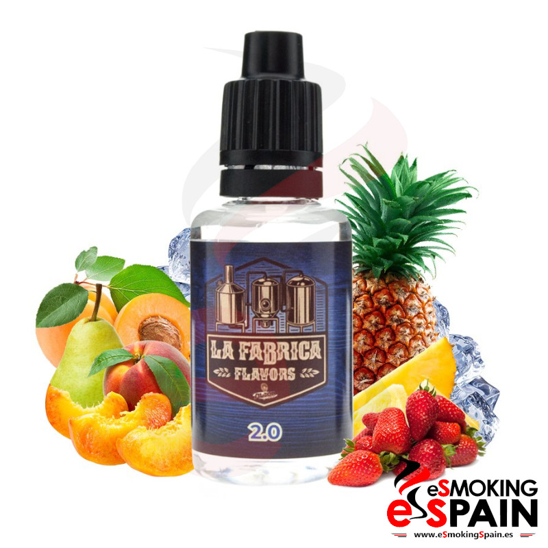 La Fabrica Flavors 2.0 Aroma 30ml