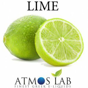 ATMOS LAB Lime flavour 10ml LIMA (nº41)