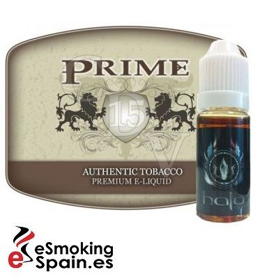 eLiquid Halo 10ml Prime 15