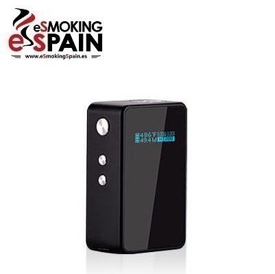 Mod Snowwolf Mini Plus 80W Black
