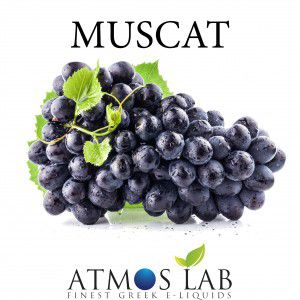 ATMOS LAB Muscat flavour 10ml (nº38)