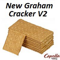Aroma Capella New Graham Cracker V2 10ml (nº36)