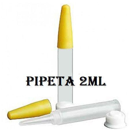 Pipeta 2ml