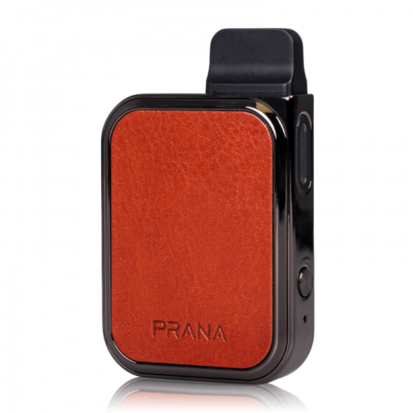 Pod Prana Lost Vape Leather Brown