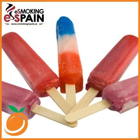 Aroma Real Flavors Red, White and Blue Popsicle (R150) 10ml