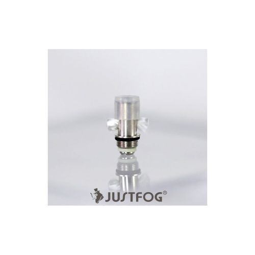 Heating unit for Justfog