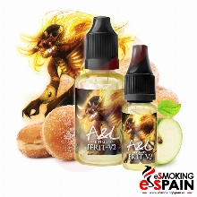Aroma A&L Ultimate Ifrit V2 30ml (nº5)