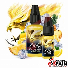 Aroma A&L Ultimate Phoenix Green Edition 30ml (Nº33)