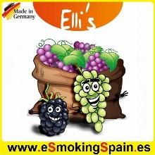 Flavor Ellis ¨ Grape Dream ¨ 10ml (E016)