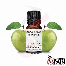 ATMOS LAB Apple Green ( Manzana ) flavour 10ml