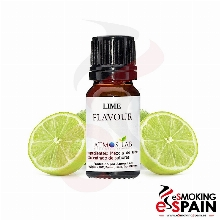 ATMOS LAB Lime flavour 10ml (nº41)