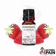 ATMOS LAB Strawberry flavour 10ml (nº23)