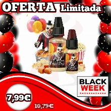 Aroma A&L Ultimate Nagato Sweet Edition 30ml (nº28)