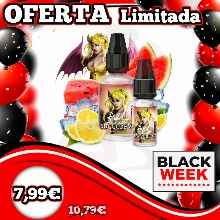 Aroma A&L Ultimate Succube V2 Sweet Edition 30ml (Nº43)