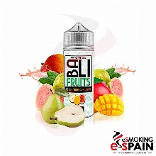 Bali Fruits Pear Mango Guava 100ml 0mg