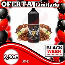 Aroma Kings Crest Don Juan Tabaco Dulce 30ml (nº2)