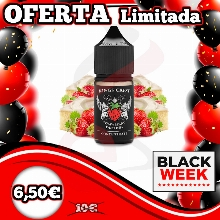 Aroma Kings Crest Strawberry Duchess 30ml (nº16)