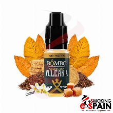 Bombo NicSalts Vulcania 10ml 10mg