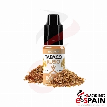 Bombo NicSalts Tabaco Rubio 10ml 10mg
