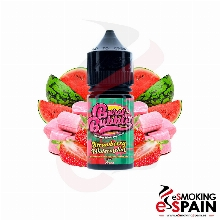 Burst My Bubble Strawberry Watermelon 30ml
