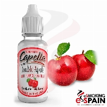 Aroma Capella Double Apple 13ml (*nº61)
