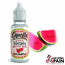 Aroma Capella Double Watermelon 13ml (*nº39)