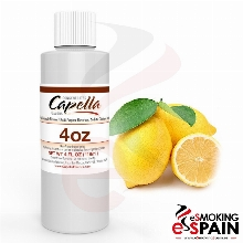 Aroma Capella Juicy Lemon 118ml (*nº68)