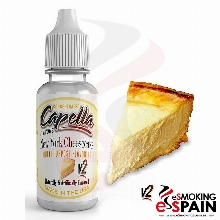 Aroma Capella New York Cheesecake V2 13ml (*nº101)