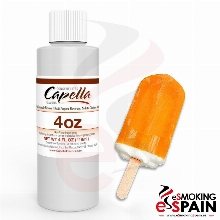 Aroma Capella Orange Creamsicle 118ml (*nº73)