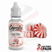 Aroma Capella Peppermint 13ml (*nº31)