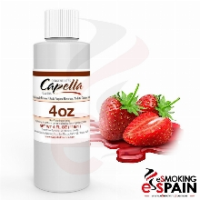 Aroma Capella Ripe Strawberries 118ml (*nº143)