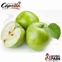 Aroma Capella Green Apple 10ml (nº112)