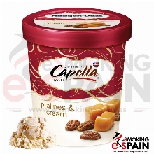 Aroma Capella Pralines and Cream 10ml (nº107)