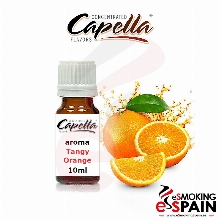 Aroma Capella Tangy Orange 10ml (nº128)