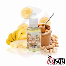 Aroma Chefs Flavours Banana Nutter Butter 30ml (CV43)