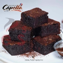 Aroma Capella Chocolate Fudge Brownie V2 10ml (nº95)