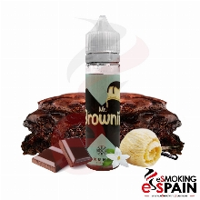 Daruma Eliquid Xuna Eliquids Mr Brownie 50ml 0mg