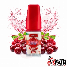 Dinner Lady Fruits Concentrate Berry Blast 30ml