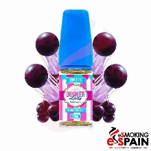 Dinner Lady Sweets Concentrate Bubble Trouble 30ml