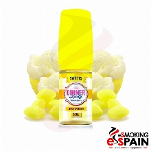 Dinner Lady Sweets Concentrate Lemon Serbets 30ml