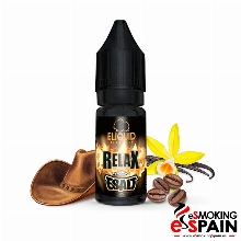 Eliquid France E-Salt Relax 10ml 10mg